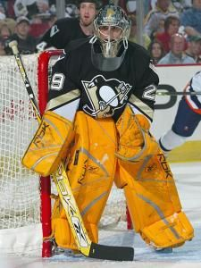 Marc Andre Fleury