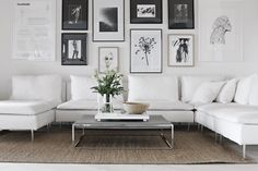 Warm Neutrals | Large Area Rugs That Can Instantly Transform Any Room