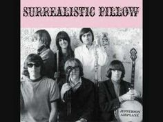 Jefferson Airplane - Today...LoVE this song!