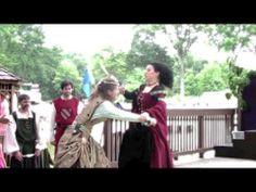 ▶ New Jersey Renaissance Faire 2014 - YouTube
