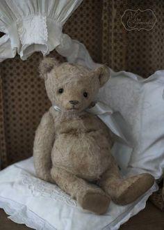 Believe me By Nataliya Ryazanova - Bear Pile