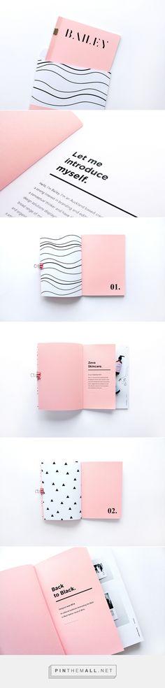 Design Portfolio on Behance - created via https://pinthemall.net