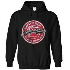 My Home Highland - Utah - #girls #teens. BEST BUY => https://www.sunfrog.com/States/My-Home-Highland--Utah-1261-Black-Hoodie.html?id=60505