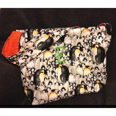 Penguin Tote