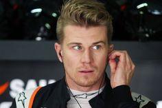ニコ・ヒュルケンベルグ 「メルセデスじゃなくても満足」  [F1 / Formula 1]