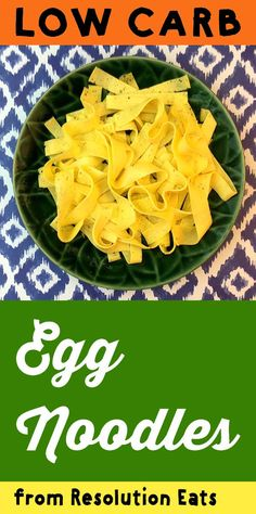 Jan 14 2020 - Here's a simple method to make low carb egg noodles out of eggs and cream cheese. These noodles are Atkins Banting THM LCHF Keto Sugar Free and Gluten Free compliant. They're easy to make and delicious to eat. Healthy Recipes, Low Carb Recipes, Diet Recipes, Banting Recipes, Ketogenic Recipes, Smoothie Recipes, Asian Recipes, Healthy Foods, Ketogenic Diet