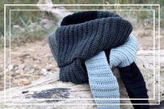 Sy lynlås i en taske eller pung, Guide til isyning af lynlås og foer Fused Plastic, Drops Design, Dip Dye, Scrunchies, Diy And Crafts, Knitting, Sewing, Gingham Quilt, Knitting And Crocheting