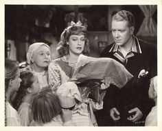 JEANETTE-MacDONALD-NELSON-EDDY-BEAUTIFUL-vintage-1942-ORIGINAL-Dblwgt-MGM-Photo - ESCANO COLLECTION