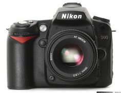 I want a Nikon D90 so I can start majoring in photography in July 2014!