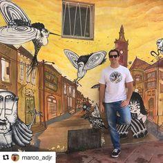 Use #letsflyawaybr e apareça no nosso feed! Obrigada @marco_adjr por compartilhar essa imagem! A street art de Valparaíso é incrível. ---------- Use #letsflyawaybr and show up in our feed! Thank you  @marco_adjr for sharing this image! The street art of Valparaiso is incredible. ----------- #repost #chile #valparaiso #valparaisochile #chilegram #chilean #streetart #streetarteverywhere #viagem #trip #travel #viaje #instatravel  #travelgram #igtravel #beautifulplace #traveladdict…