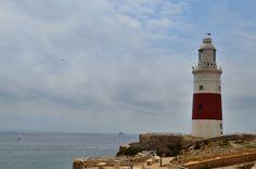 Lighthouse Europa Point Gibraltar | SkyTravelr