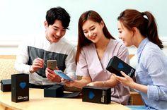 Samsung Galaxy Note Fan Edition announced in Korea
