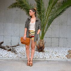 Amarás la moda: ENTIC OUTFIT - VENCA DRESS GIVEAWAY