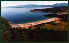 Hornby island bc