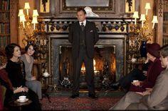 Downton Abbey series 4