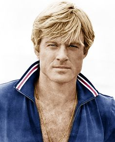 robert redford | Throwback Thursday: Remembering Robert Redford in 'The Way We Were'