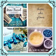 Rodan + Fields is the fastest growing skin care company in the USA! #1 in Premium Anti Aging and #1 premium Acne Care. Message me for more information. cindybrill.myrandf.com
