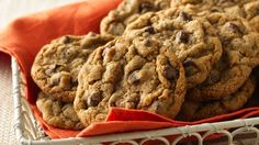 Nothing is more delicious than a warm, chewy chocolate chip cookie. Using whole wheat flour instead of all-purpose makes this a contender for the best-tasting cookie ever!