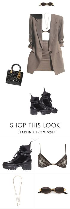 """Untitled #110"" by stacy4422 ❤ liked on Polyvore featuring Louis Vuitton, Tom Ford, Dsquared2, Gianfranco Ferré and Christian Dior"