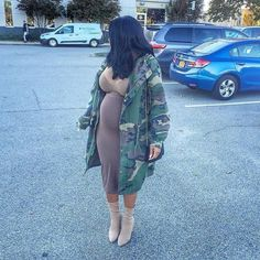 Tips On Staying Fir During Your Pregnancy - How to get Pregnant Pregnancy Goals, Pregnancy Wardrobe, Plus Size Pregnancy, Pregnancy Outfits, Pregnancy Photos, Pregnancy Style, Pregnancy Fashion, Cute Maternity Outfits, Stylish Maternity