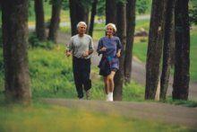 Heart Health and Running