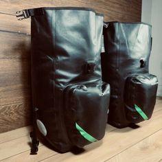 NORTH VYBE BIKE BAGS   eBay Bike Panniers, Bike Bag, Kangaroo, Backpacks, Best Deals, Bags, Free Shipping, Vintage, Products