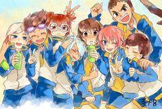 Inazuma Team