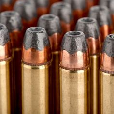 What's the hottest trend this season? Mixing metals of course!    http://www.luckygunner.com/38-special-p-125-gr-sjhp-remington-umc-500-rounds