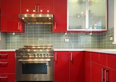 Seaside 3x6 Glass Subway Tiles from www.rockypointtile.com. Only $15.99 per square foot with free shipping!