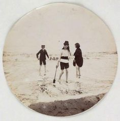 12 Rare Photos Taken With The First Ever Kodak Photo Camera