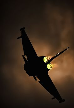 Tornado after burners lit, MRCA radar systems built by Texas Instruments. Multi-Roll Combat Aircraft