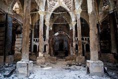 La ira islamista acorrala a los cristianos en Egipto / David Alandete + @elpais_inter | #egypt