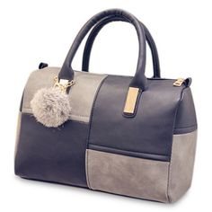 GET $50 NOW | Join RoseGal: Get YOUR $50 NOW!http://www.rosegal.com/tote/trendy-metal-and-colour-block-design-women-s-tote-bag-498924.html?seid=2275071rg498924