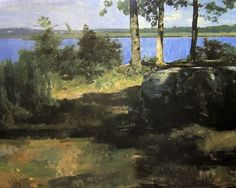 Hollis Dunlap   Shadows of Summer   Available for Sale   Artsy
