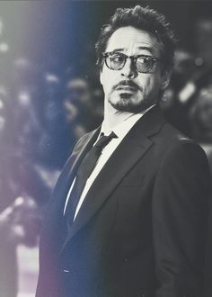 Robert Downey Jr. on of the original hipsters ❤