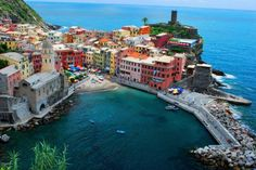 Tíz leggyönyörűbb hely a világon - Prominent