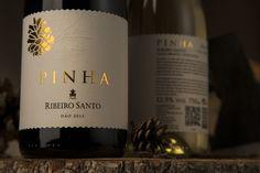 Pinha — The Dieline - Branding & Packaging
