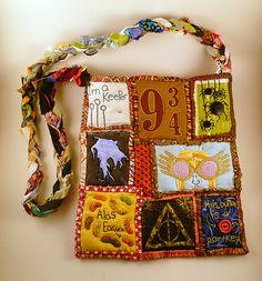 Teesha Moore HP bag by sheepBlue on Craftster