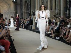 - 2012 High Fashion in Paris - UPI.com