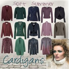 A fashion look from December 2012 featuring slimming tops, cable cardigans and embellished cardigan. Browse and shop related looks.
