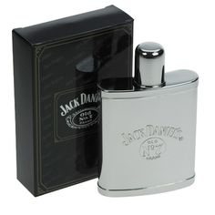 Jack Daniels 7oz Engraved Hip Flask Jack Daniels Gifts, 60th Birthday Gifts, Engraved Gifts, Whisky, Gifts For Him, Flask, 18th, Perfume Bottles, Country