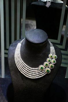 The Shopaholic Diaries - Indian Fashion, Shopping and Lifestyle Blog !: Ferozabad by Sabyasachi - India Couture Week 2014 - Shree Raj Mahal Jewellers