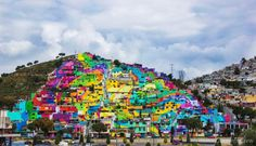 Arte de rua: 13 obras interessantes