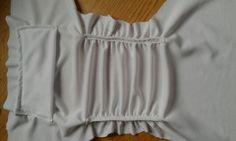 siempreseco para pañal de tela con bolsillo y doble barrera con bies elastico foe
