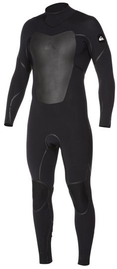 d53add32f8 Quiksilver Pyre 5 4 3mm Men s Back Zip WetsuitThe all new Pyre series  wetsuit