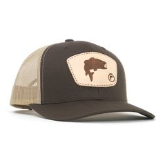 Fly Fishing Trucker HatFly Fishing HatsMens by FishOnEnergyCo Fly Fishing  Hats 638b6954b36a