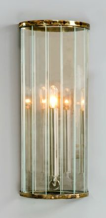 These would be pretty on the columns | urban electric - lincless
