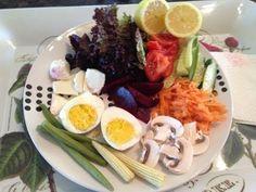 Exemplo de jantar saudável | Projeto Vida Toda #24 - YouTube