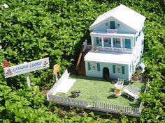 Real Estate in Guana Cay. The Lizard House in Hope Town[1000  750]