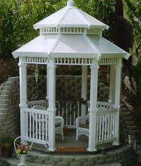 Vinyl Craft via its online portal is providing the best in quality Vinyl Gazebos and Arbors. Get the latest design Vinyl Gazebos and Arbors at reasonable prices. For more details, visit at: http://www.vinyl-craft.com/category-s/1838.htm
